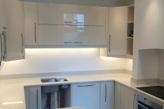 Streatham kitchen 1